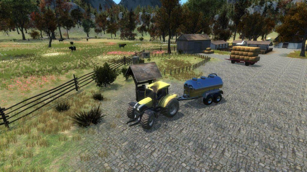 Professional Farmer Nintendo Switch Edition 3
