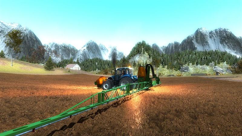 Professional Farmer Nintendo Switch Edition 4