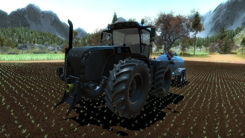 Professional Farmer Nintendo Switch Edition 6