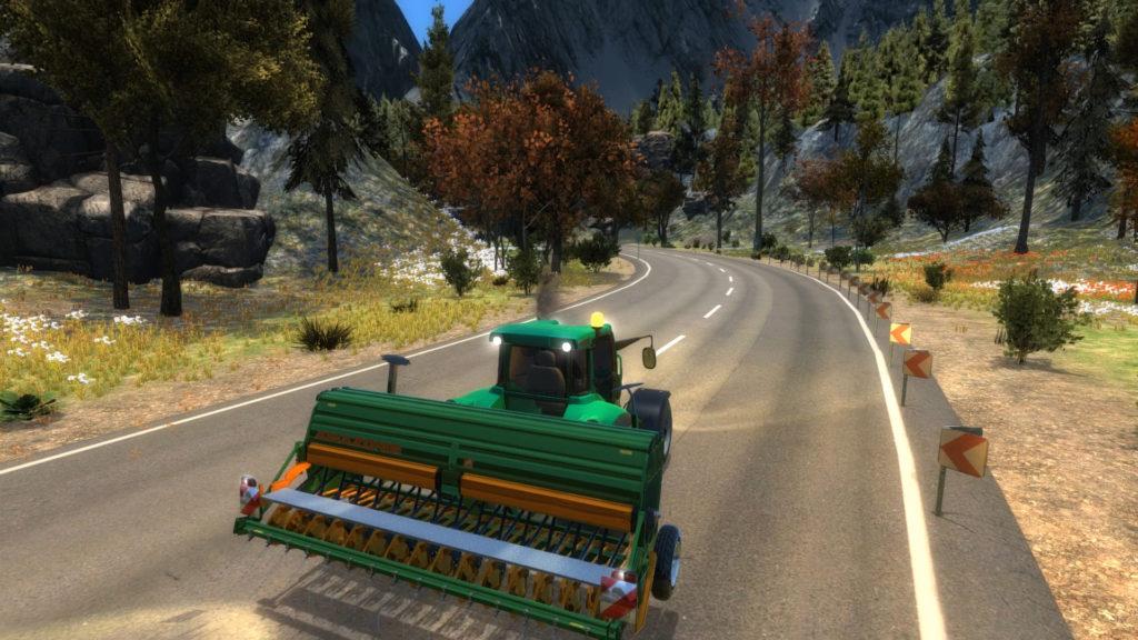 Professional Farmer Nintendo Switch Edition 7