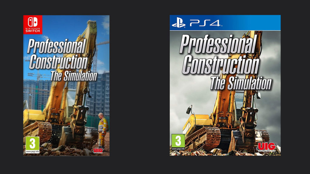 Professional Construction – The Simulation 8