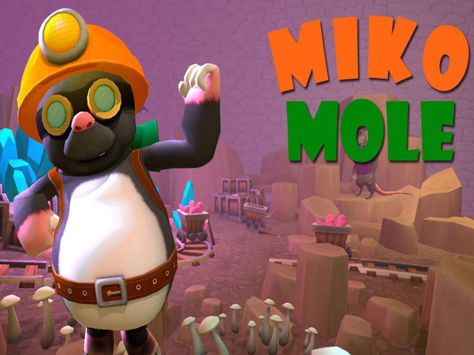 Miko Mole