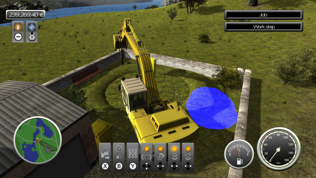 Professional Construction – The Simulation 6