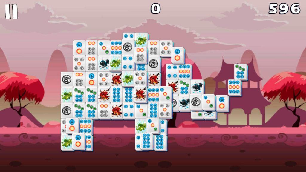 Mahjong Deluxe 3 2