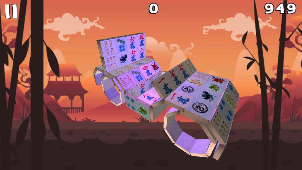 Mahjong Deluxe 3 5