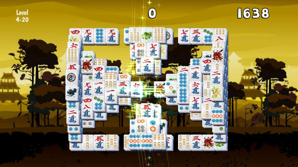 Mahjong Deluxe 3 7