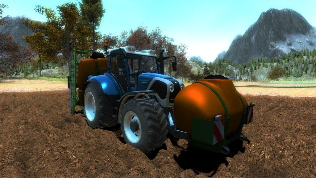 Professional Farmer Nintendo Switch Edition 2