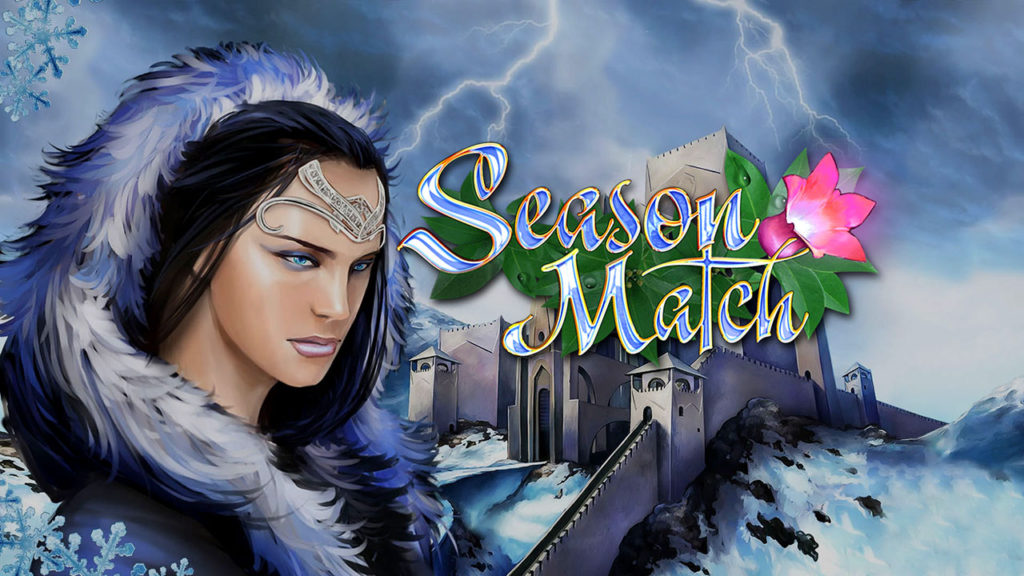 Season Match HD 8