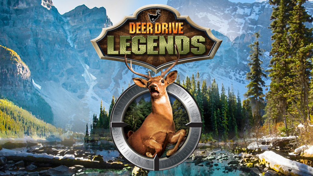 Deer Drive Legends 1