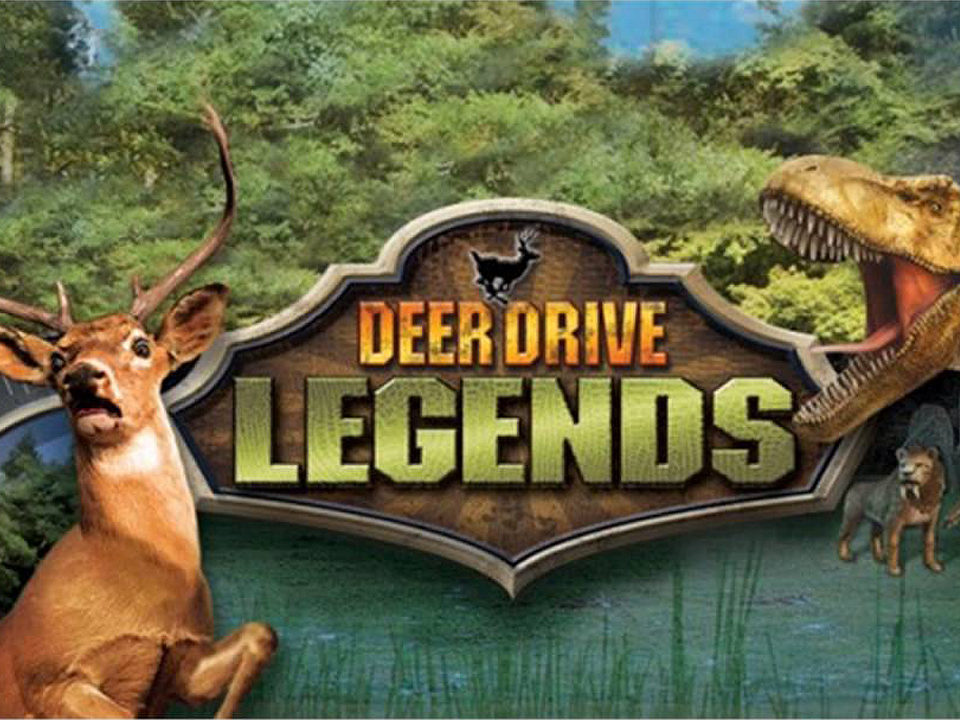 Deer Drive Legends
