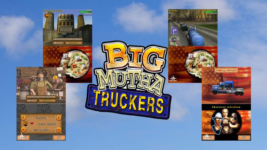 Big Mutha Truckers 1