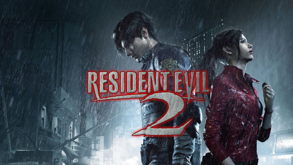 Digital Foundry Retro: Resident Evil 2 – Every version Analysed!