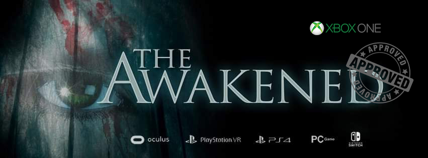 The Awakened approved for XBOX ONE