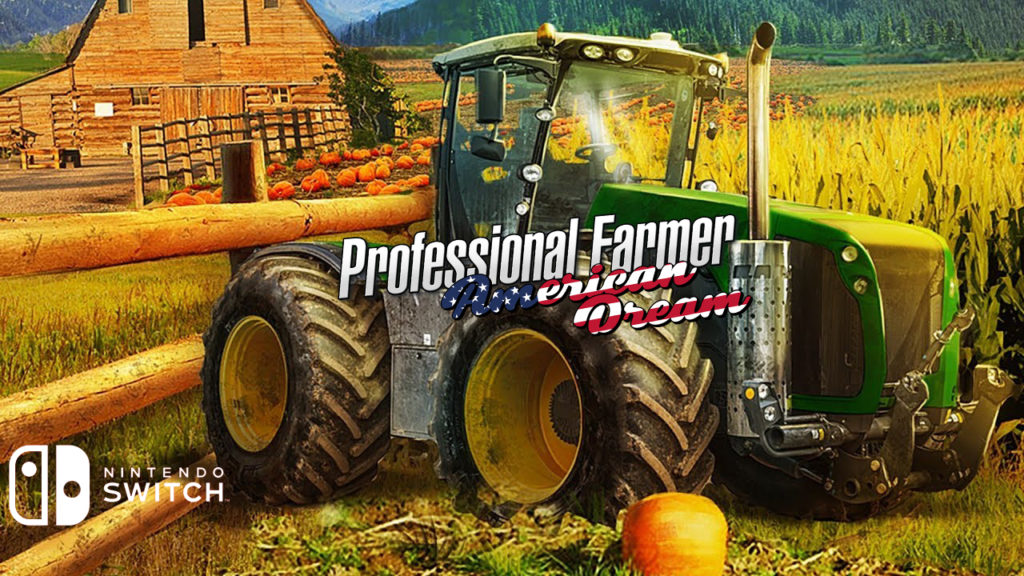 Professional Farmer: American Dream 1