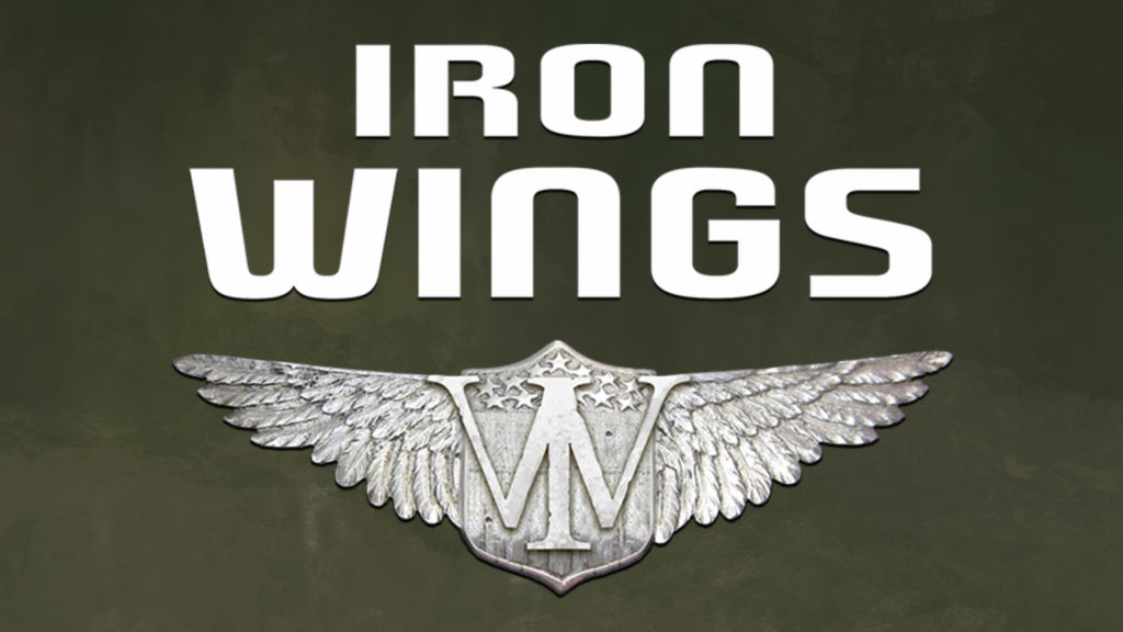 Iron Wings – Nintendo Switch, Press Release