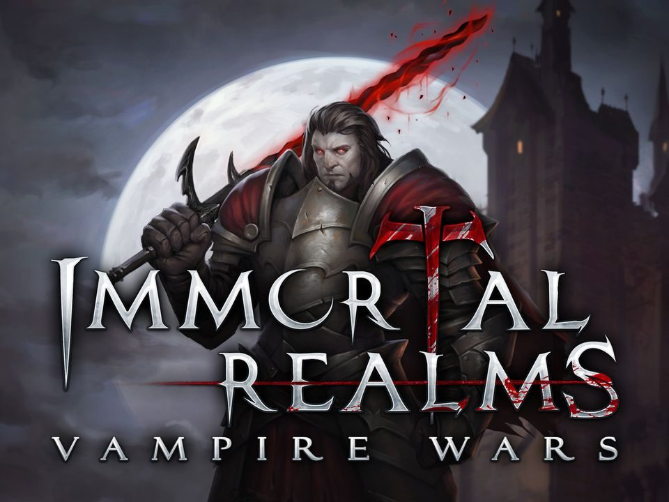 Immortal Realms, Vampire Wars