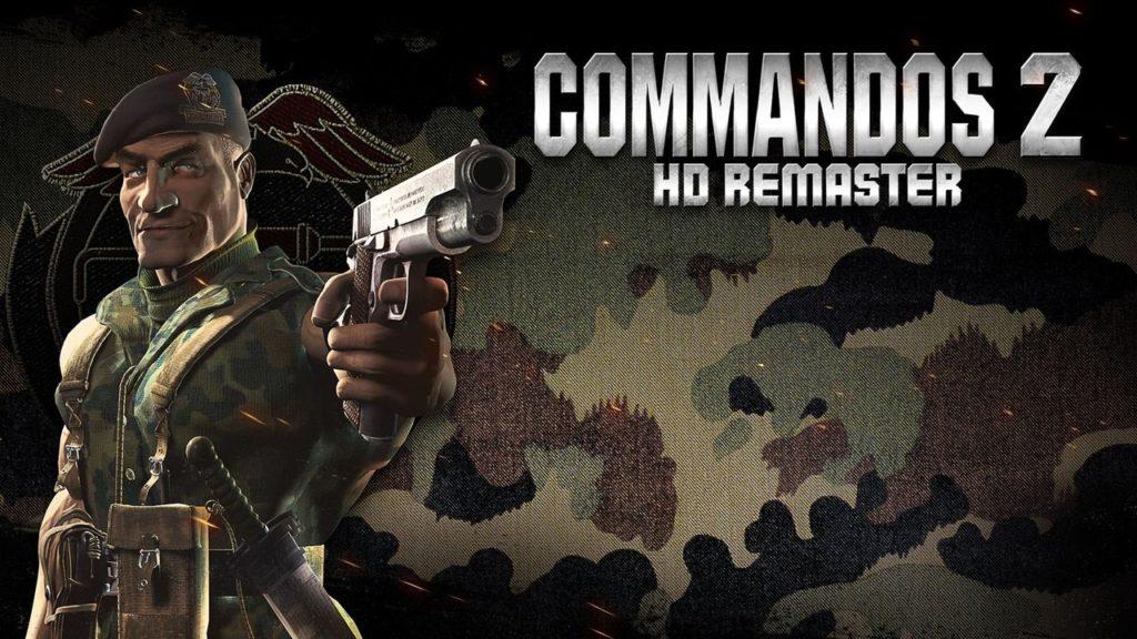 Commandos 2 – HD Remaster 7