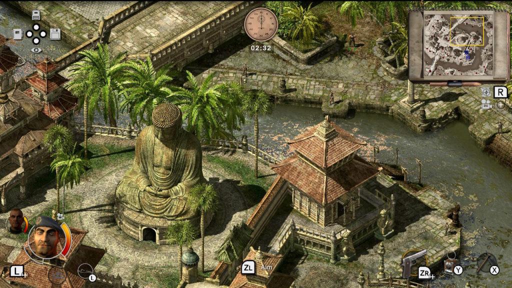 Commandos 2 – HD Remaster 1