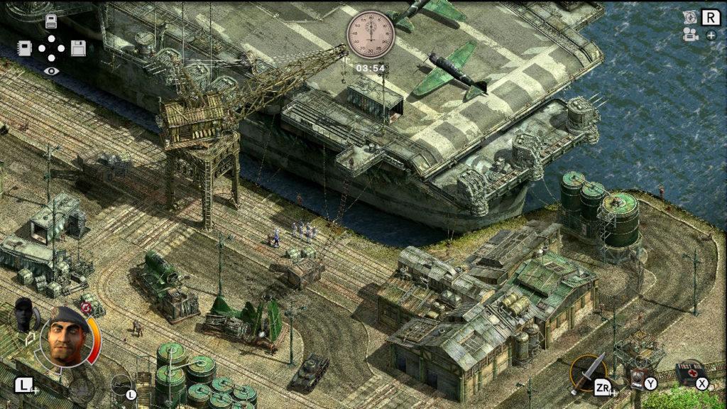 Commandos 2 – HD Remaster 4
