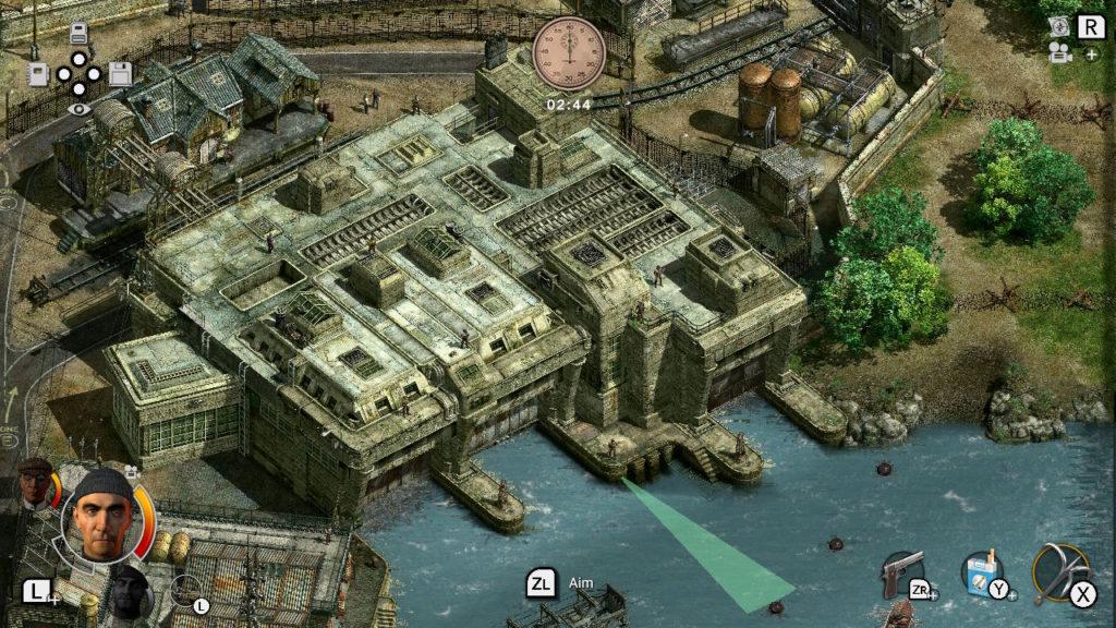 Commandos 2 – HD Remaster 5