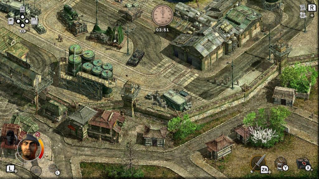 Commandos 2 – HD Remaster 6