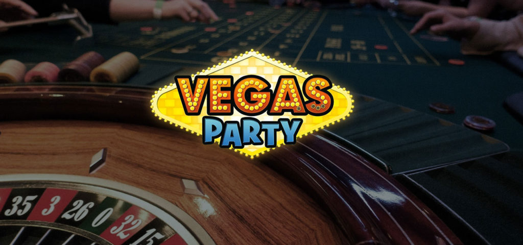Xbox One, Vegas Party approved!