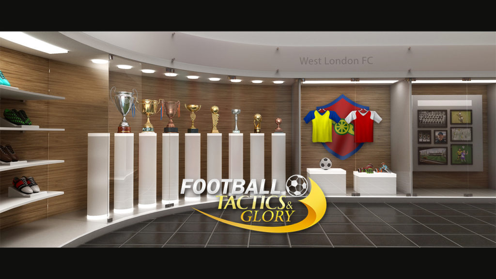 FOOTBALL, TACTICS & GLORY TO BE PORTED BY RAYLIGHT GAMES