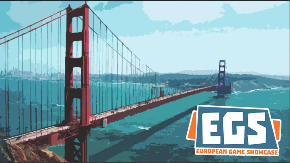 European Game Showcase @GDC 2019